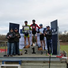 RSV Wyhl Belle Cross Cup 2016